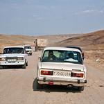 39176-023: Road Network Development Program - Tranche 1 in Azerbaijan