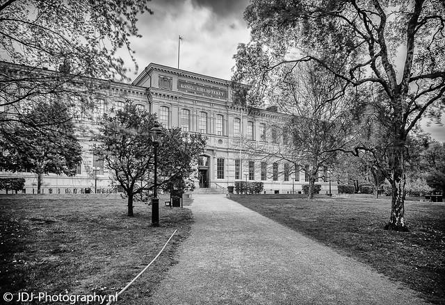 Kungliga Biblioteket