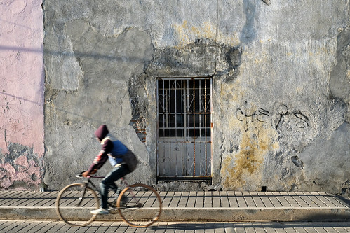 Bike, Cholula, Mexico | by Timothy Neesam (GumshoePhotos)