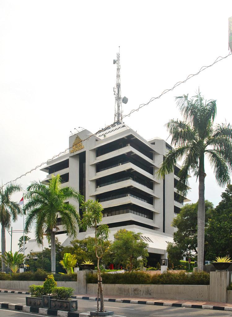 Gedung Semen Indonesia