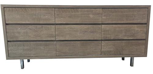 Custom 9 drawer dresser | by urbanwoods123