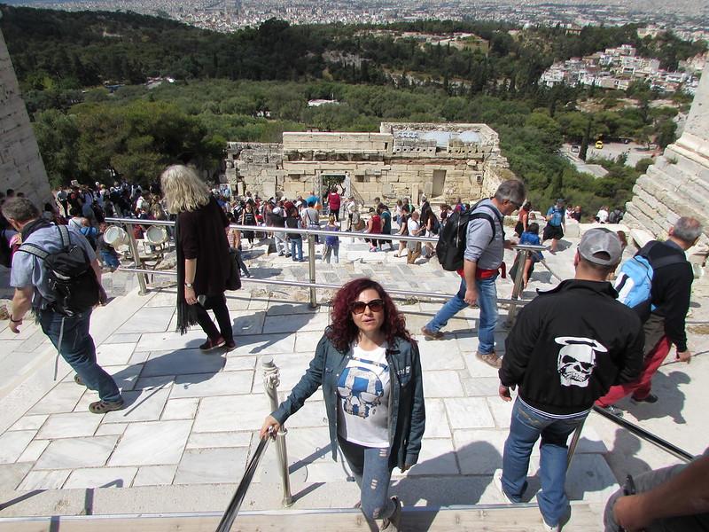By Paris Run Grecia 2017