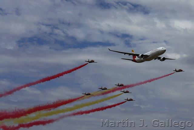 90 Aniversario de Iberia
