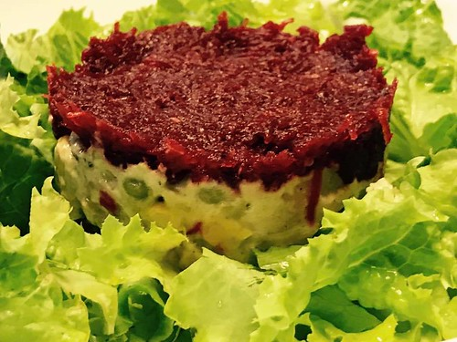 salad close
