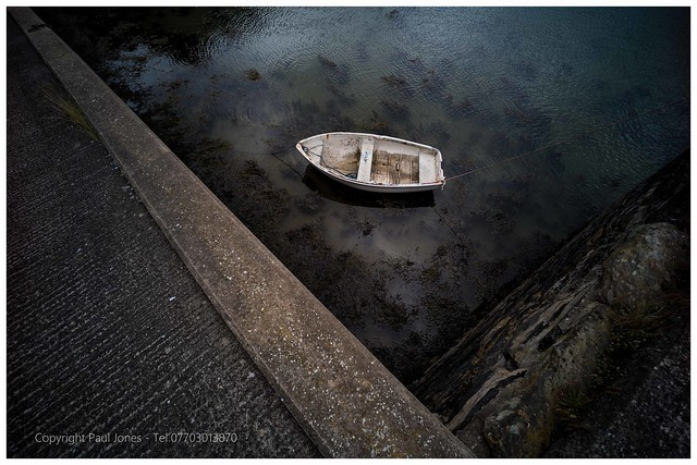 Boat -1040990