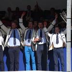 NUBC Henley 2017 PA 4+ Winners