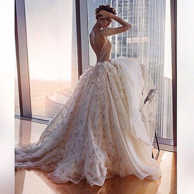 Princess Wedding Dresses : fashionclimaxx2's Instagram pos… | Flickr