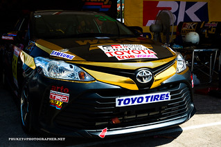 Toyota Fast Fun Fest at Phuket. 10-11 June, 2017 | by Phuketian.S