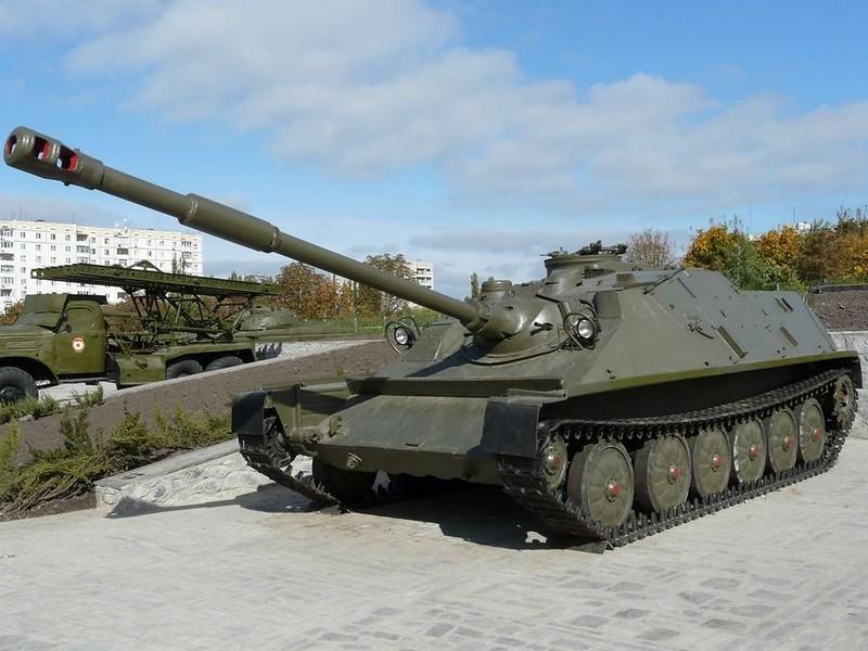 ASU-85 1