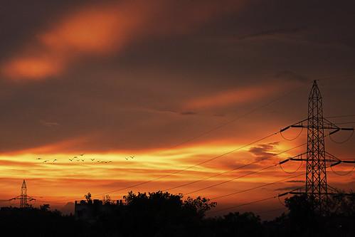sunset shikharf8 shikharf8in shikharsharmaphotography shikharsharma fujifilm fujixt10 fujinon xf56mmf12