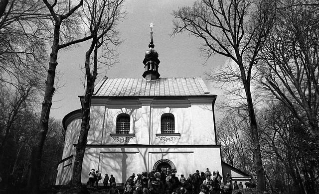 Kościół Trzeciego Upadku / The Third Fall church