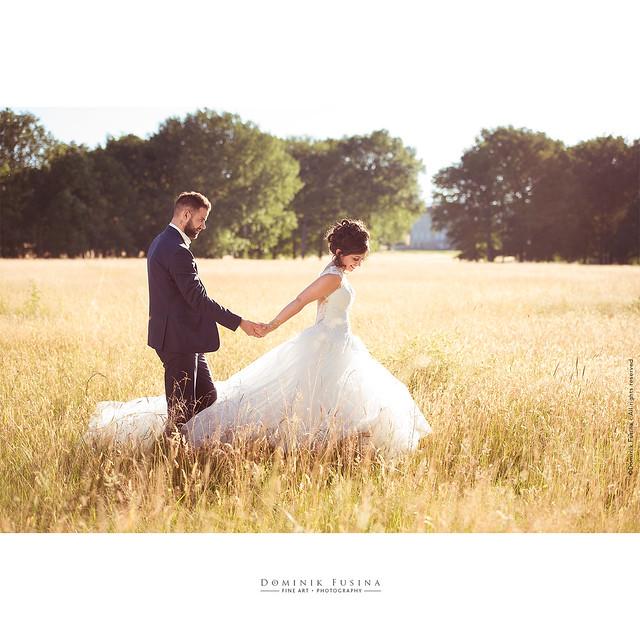 Run | Megane & Jeremy