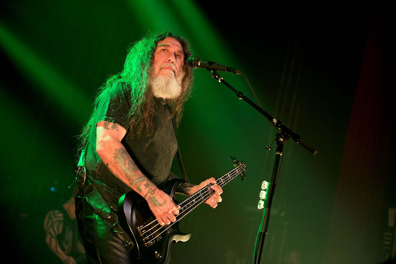 Slayer @ Ancienne Belgique 2017 (Nick De Baerdemaeker)