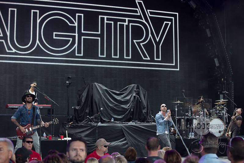 Daughtry | 2017.06.24