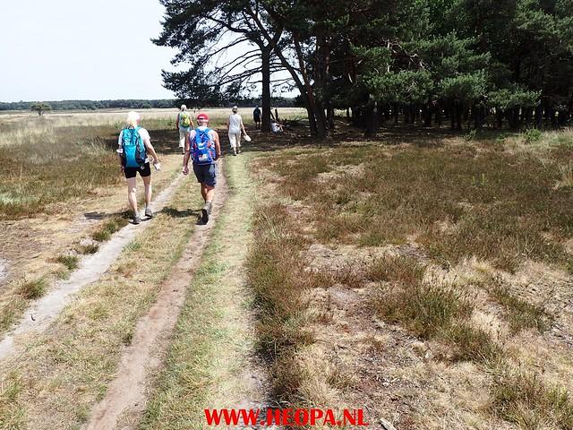 2017- 06-22         Het Gooi  2e  dag  30 km  (129)