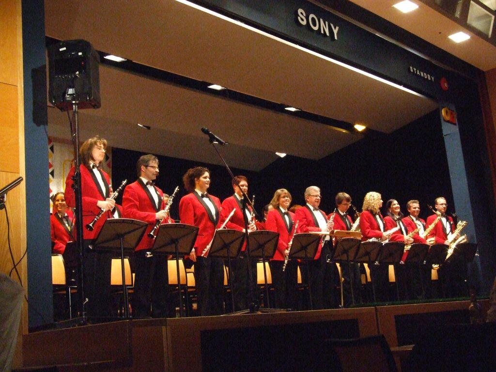 2008 Unterhaltung