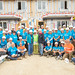 2017 Carter Work Project by Habitat for Humanity