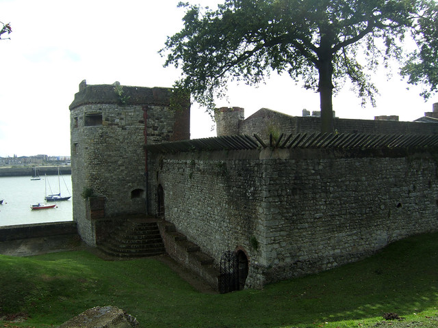 Upnor Castle