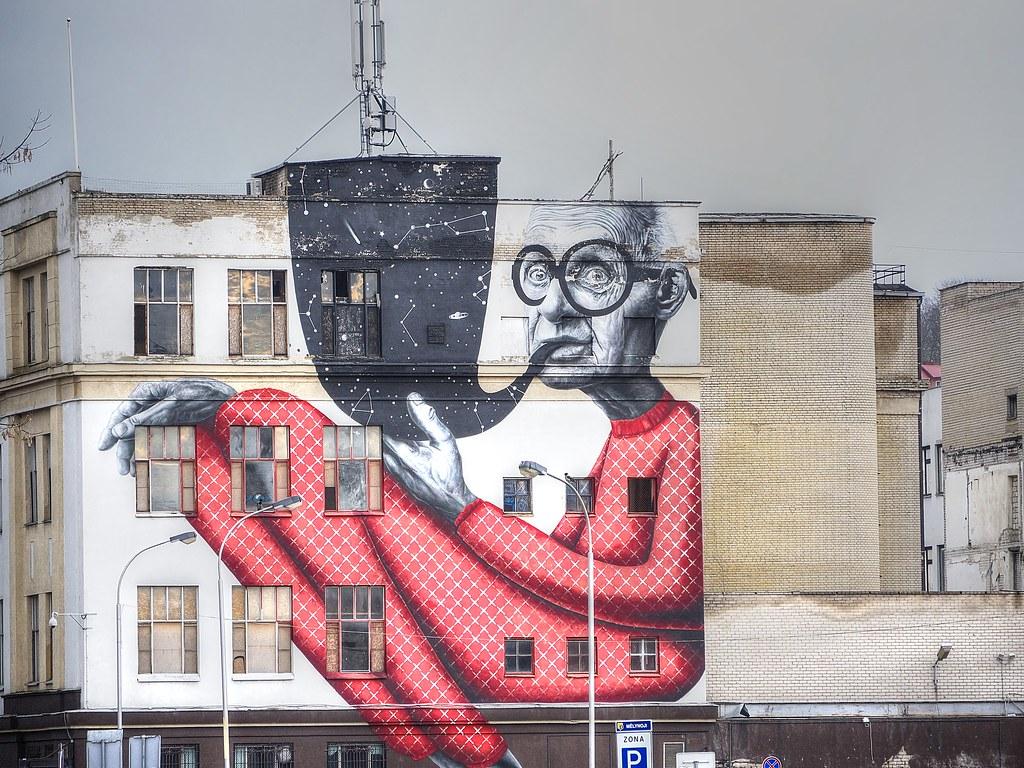 Αποτέλεσμα εικόνας για KAUNAS GRAFFITI