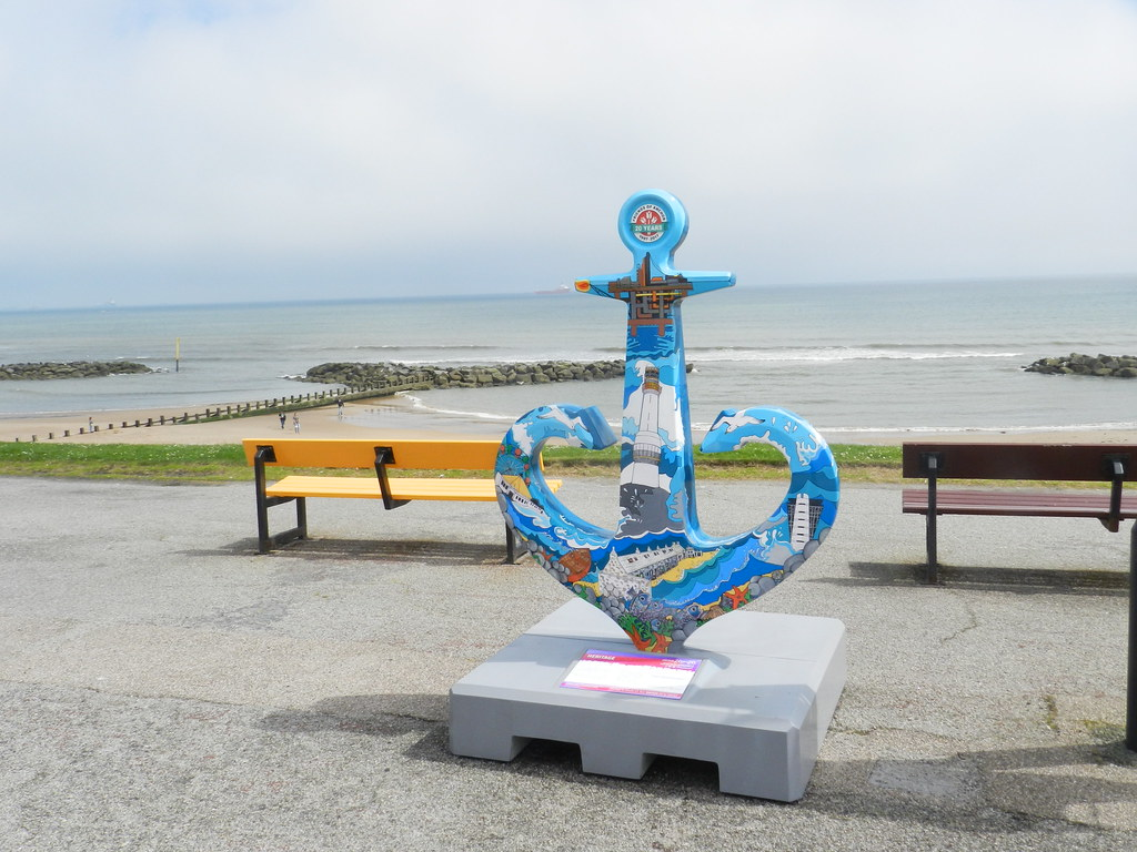 Image result for aberdeen anchor at beach