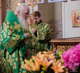 Клопский монастырь 370