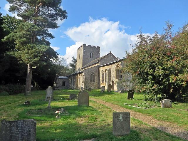 Swannington Norfolk