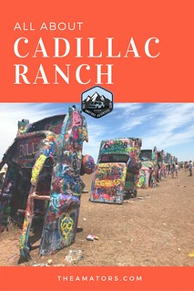 Cadillacranch (1) | by TheAmators
