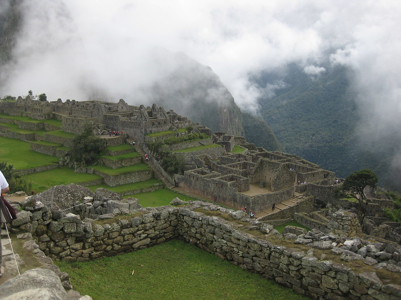846G Machu Picchu