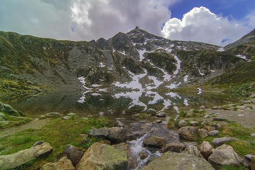 lago montagna mountain alpi sony tokina