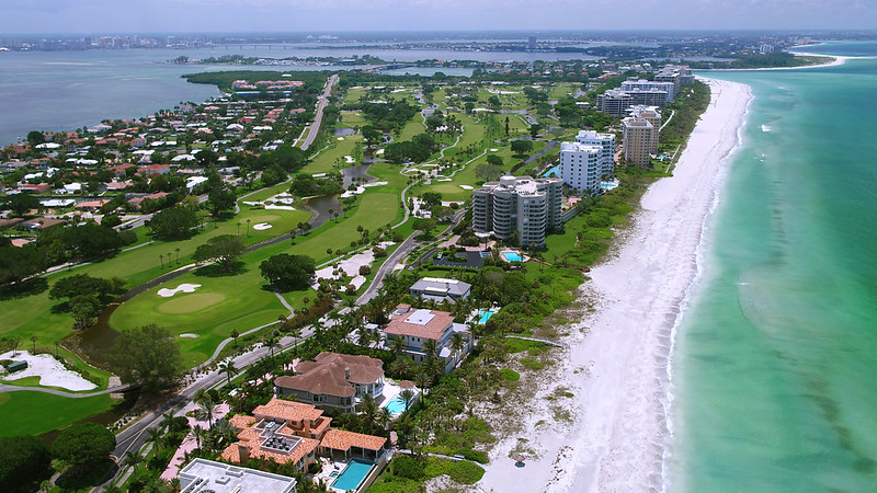 The Resort at Longboat Key Club, Longboat Key, Florida (VISIT FLORIDA)
