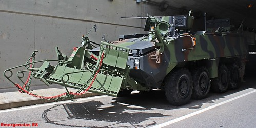 Infantería de Marina | by emergenciases