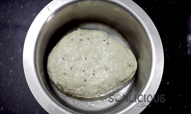 Healthy Breadsticks Dough