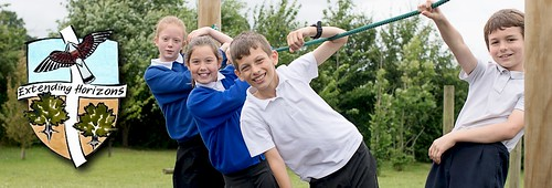 The Adventure Playground | by Hawkhurst CEP School Web Site Photos