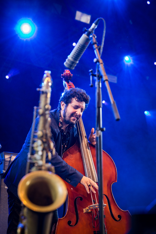 Omer Avital Quintet-4908