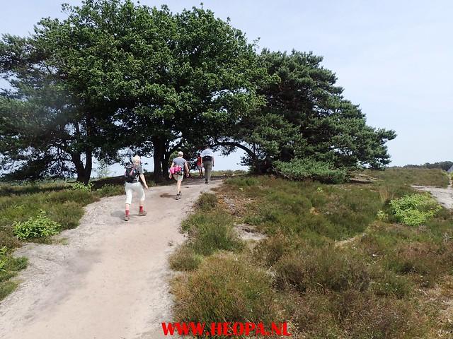 2017-06-21           Het Gooi  1e  dag  31 Km   (73)