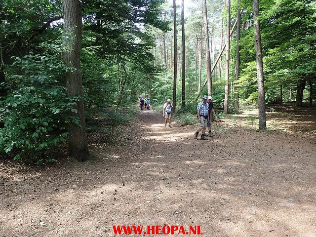 2017-06-21           Het Gooi  1e  dag  31 Km   (59)