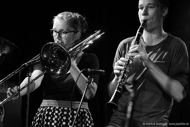 Ensemble Auer -  Jazzit Musik Club Salzburg