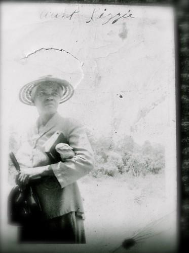 Aunt Lizzie
