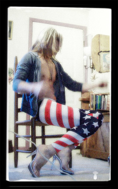 Independence Pants