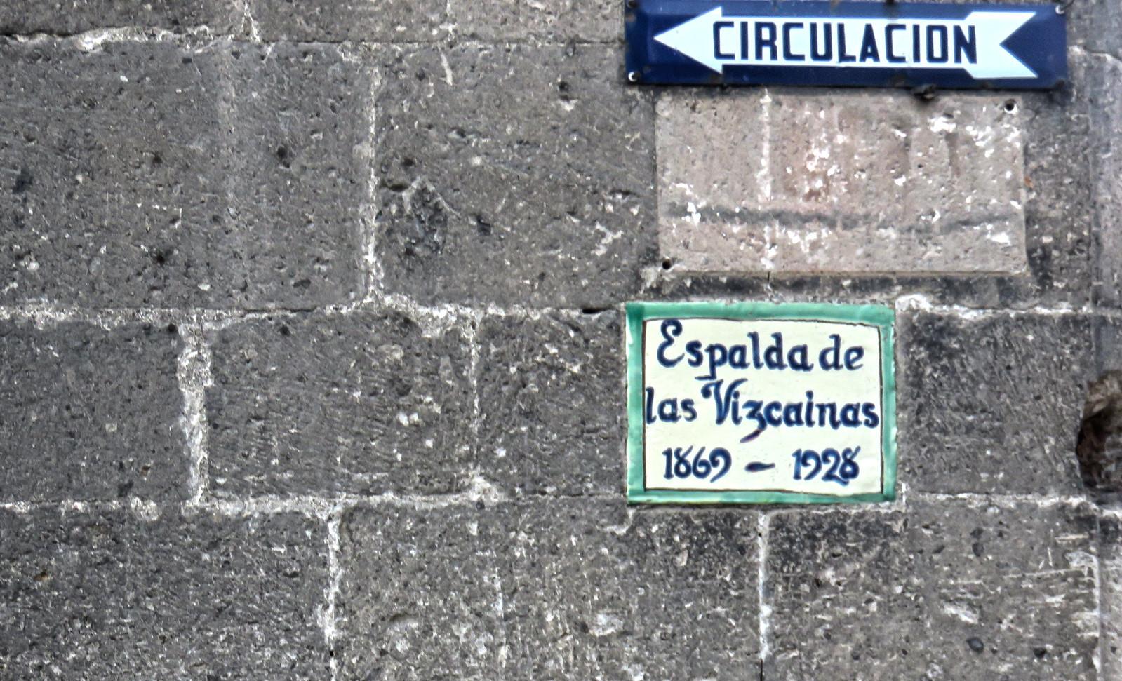 Ciudad de México 1031
