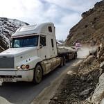 34569-013: Dushanbe-Kyrgyz Border Road Rehabilitation Project (Phase I) | 38236-022: Dushanbe-Kyrgyz Border Road Rehabilitation Project (Phase II) in Tajikistan