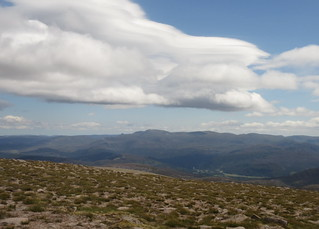 Lochnagar and the White Mounth | by malky_c