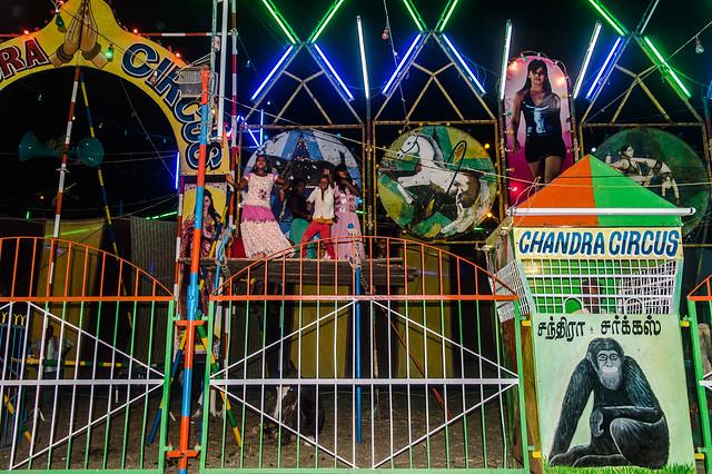 Circus | Koovagam Annual Transgender Festival 2017, Tamilnadu, India.