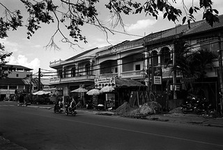 Kampot Street | by Kent Holloway