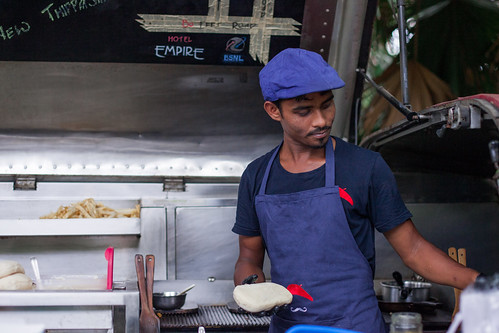 Jabed, one of our most loyal and effective employee! | by Le Casse-Croûte Bangalore