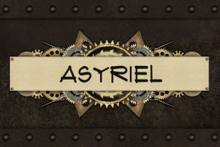 Asyriel