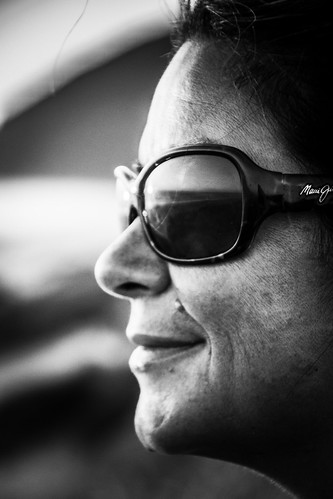 emily blackandwhite oregon summer portrait 2017 sunsetbeach manzanita sunglasses 500views