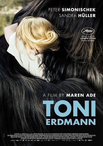 Toni Erdmann | by Junichi Yamashita