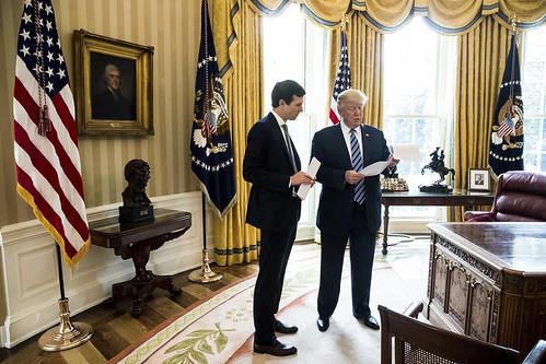 Trump 100 The Presidency | by justinstarr