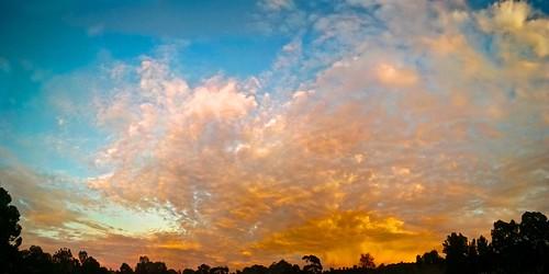 raby nsw newsouthwales australia sunrise cloudsstormssunsetssunrises clouds cloud